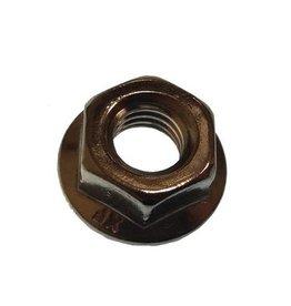 RecMar (35) Parsun Nut M8, Flange F15A (F20A) BM (FW) (PAGB/T6177-M8)