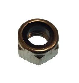 RecMar (27) Parsun Locking Nut M10x1.25 F15A (F20A) BM (FW) (PAGB/T889.2-M10x1.25)