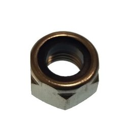 RecMar Yamaha / Parsun Self-Locking Nut  M10x1.25 (90185-10027)