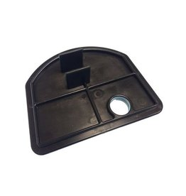 RecMar Yamaha / Parsun Separate Plate (6AH-45126-00)