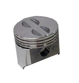RecMar Mercruiser/General Motors Piston 5.0L 0.30 (Up to 1987) (735-6371, 850098)