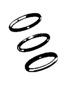 Volvo Volvo/General Motors Piston Ring Set 5.0L STD. (1998+) (3857670)