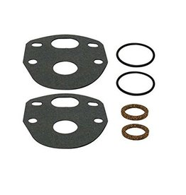 GLM Marine Outdrive Gasket Seal Kit, OMC Stringer 78-86