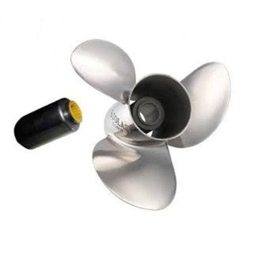 Yamaha Losse Hub propellers RVS