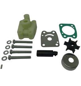 RecMar Yamaha water pump set 4 / 5 HP 2-stroke F4 / F5 / F6 1 cyl 4-stroke (6E0-W0078-00, 6E0-W0078-01, 6E0-W0078-02, 6E0-W0078-A2, 6E0-W0078-A200)