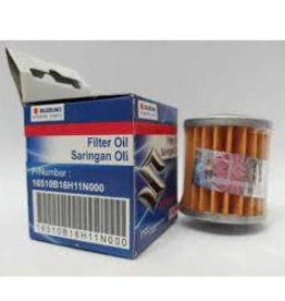 Suzuki Oil filter DF4-6A (16510-16H11-000)