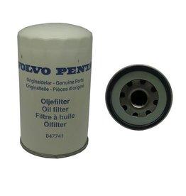 RecMar Volvo Diesel Oil Filter (847741)