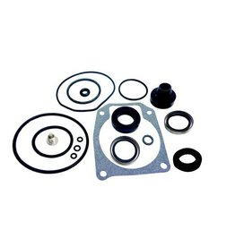 RecMar Retainers And Gaskets Set 40/48/50 PK 2cil Loopcharged 89-05 (433550)