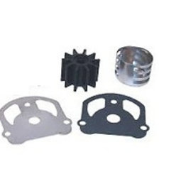 RecMar OMC water pump impeller kit for OMC Cobra Gearcase Assy (984461)