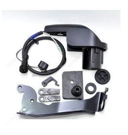 Yamaha aanbouwkit afstandsbediening 15 en 20 pk 4-takt 07+ nieuwe modellen (6AH-48501-00)