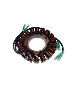 RecMar Yamaha/Parsun Stator Coil Assy F15/20 pk06+ (6AH-85510-00)