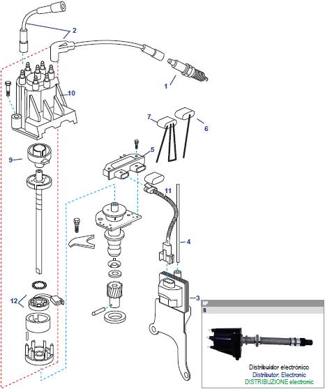 Gm Engine Schematic