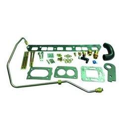 Mercruiser Mounting Kit Manifold (HOT20956-MK)