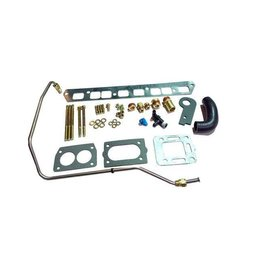 Mercruiser Mounting Kit Manifold (HOT20966-MK)
