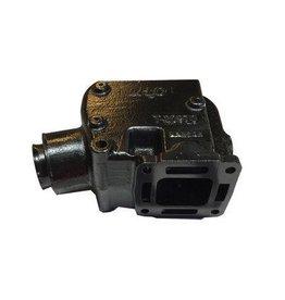 "Mercruiser Elbow (Iron Casting) 3"" 15º (98504A3)"