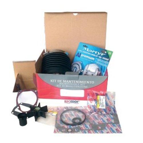 Mercruiser Drives maintenace / onderhoud kit