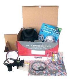 RecMar Mercruiser Bravo Drives maintenance kit
