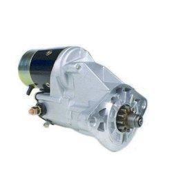 Yanmar Startmotor 2qm20,3HM, 3JH,4JH. Starter 15 teeth bendix 124250-77012 129573-77010 171008-77010
