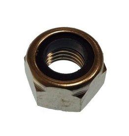 RecMar Yamaha/Parsun Locknut M10X1.25 (PAGB/T889-86)