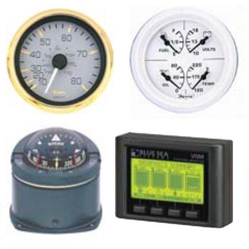 Instrumentation & Compasses