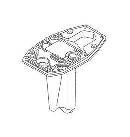 Yamaha/Parsun Oil Sump (66M-41137-00-5B, 66M4113700CA)