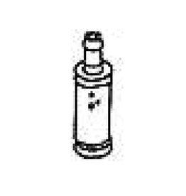 Yamaha/Parsun Strainer Assy (66M-13421-00)