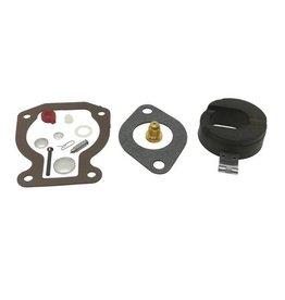 RecMar Carburetor Kit 4 HP 83-93, 4,5 HP 82-87, 5/6/8 HP 84,85, 7,5 HP 82,83 9,9 HP 74-88, 14 HP 68, 15 HP 74-88 (439072, 398452, 391305, 398453)