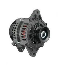 Protorque Mercruiser alternator 4.3 & 6.2L 12V 70 Amp 863077T, 863077-1