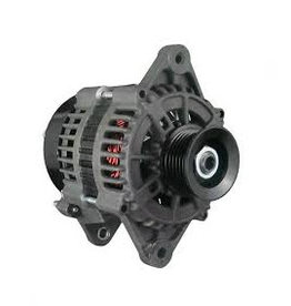 Protorque Mercruiser dynamo 4,3 & 6,2L 12V 70 Amp 863077T, 863077-1