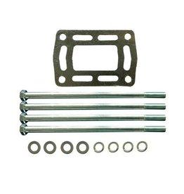 Volvo/OMC Exhaust Gasket Hardware Set (HOT20909-MK)