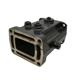 RecMar Volvo Exhaust Pipe/Riser 6'' (3842853)