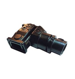 Volvo/OMC Exhaust Elbow Assembly (3850456, 3857944, 3861842, 3862198, 3863061, 3856444)