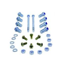 Volvo Bolt Kit Exhaust Manifold AQ 115 & AQ 130 (REC22005)