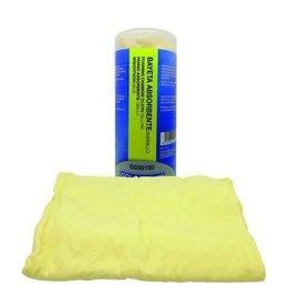 Krachtig absorberende doeken reinigt alle soorten vuil