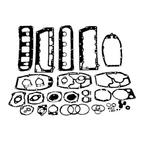 Honda Block Gasket Kits and Carburetor Service Kits