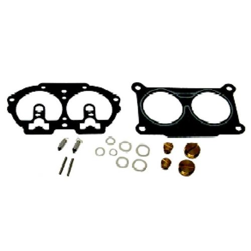 Suzuki Carburetor Service Kit and Fuel Pump