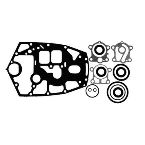 Suzuki Schakelhuis pakking-seal set
