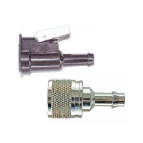Tohatsu connectors