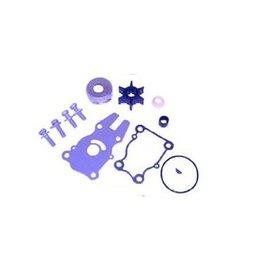 RecMar Yamaha Water Pump Service Kit 40/50 HP 2-stroke '95-'04 + F40 / F50 / F60 4-stroke '96+ 63D-W0078-01)