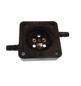 RecMar Yamaha / Parsun fuel pump shell F4/F5/F6 4-stroke 1 cyl (67D-24413-02)