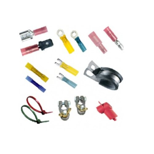 Kabel accessoires/terminals