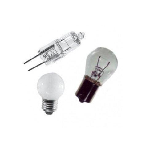 Lampen (bolletjes) / led lampen
