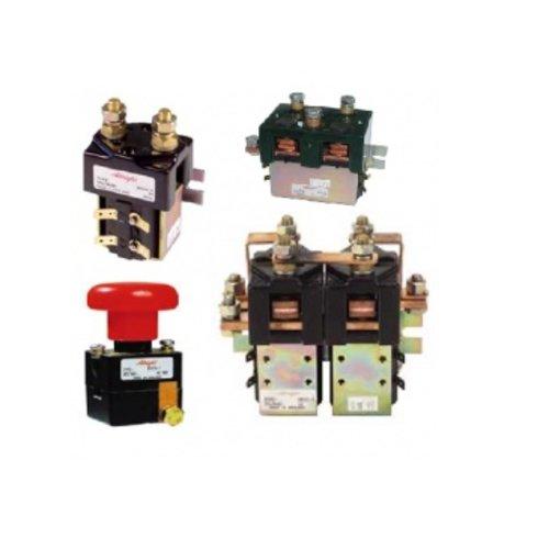Contactors relais