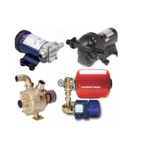 Water Oil / Service Pumps and Accessories
