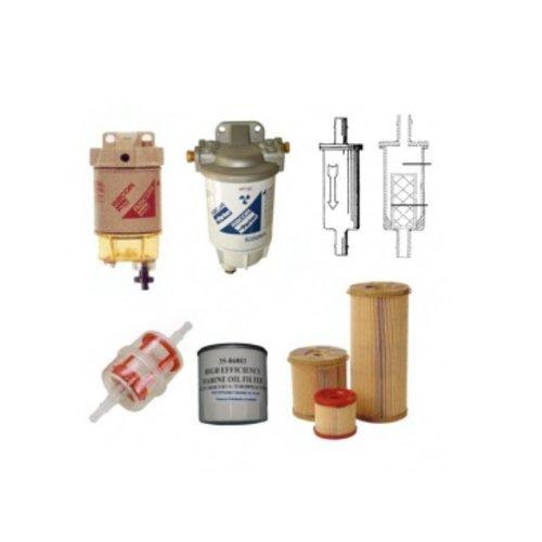Boat Marine Tank Gasoline / Diesel / Oil Filters