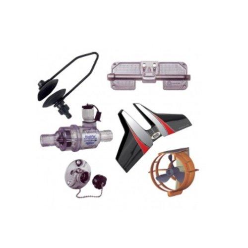 Machinekamer / romp Accessoires