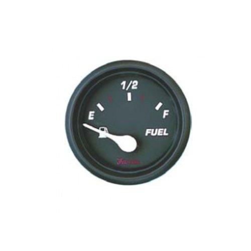 Benzine tank meters