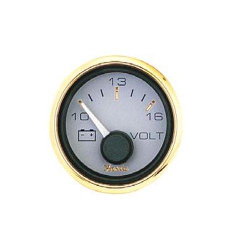 Volt/ amp. batterij meters