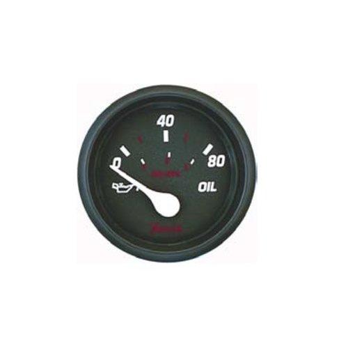 Oil Pressure Meter / Oil Temperature Meter