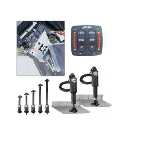Power Trim / Lift & Trim Tabs